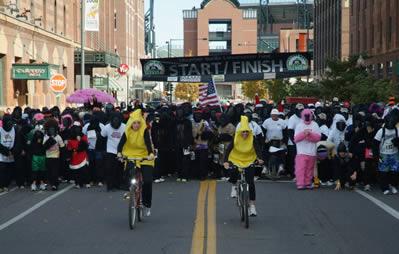 2008 Gorilla Run